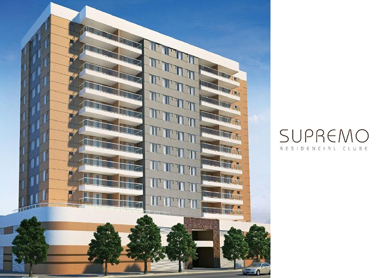 Supremo Residencial Clube
