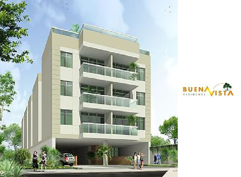 Buena Vista Residence Taquara