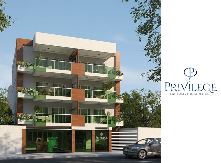 Privilege Exclusive Residence
