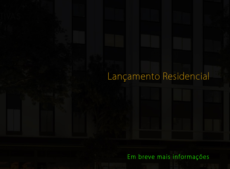Lançamento Bait Rua Jardim Botânico