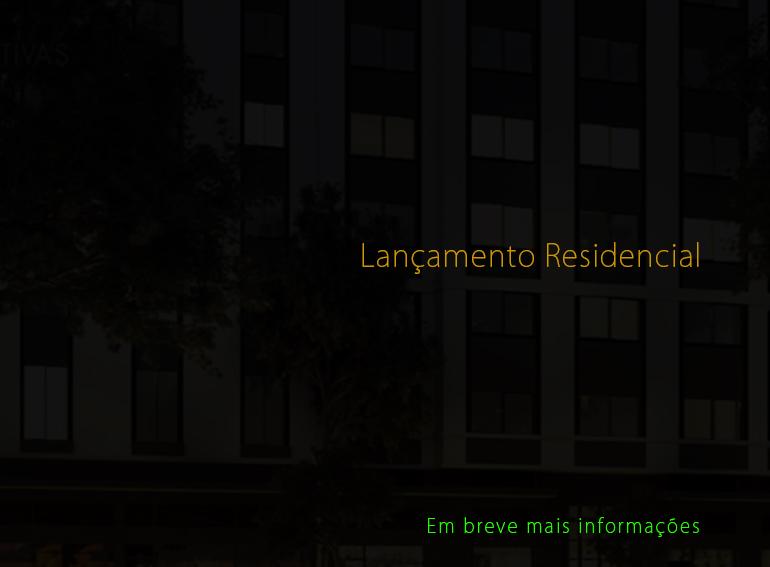 Lançamento MDL Jardim Botânico