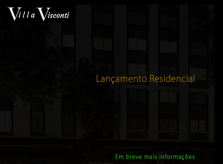 Villa Visconti Botafogo