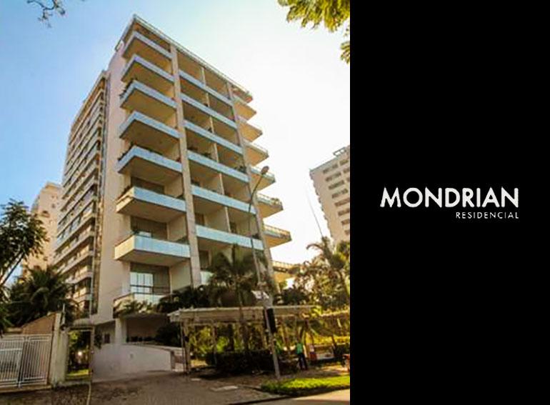 Mondrian Peninsula
