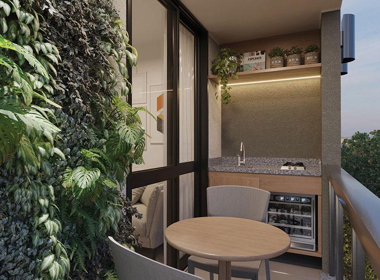 Quartier Residências Engenho de Dentro