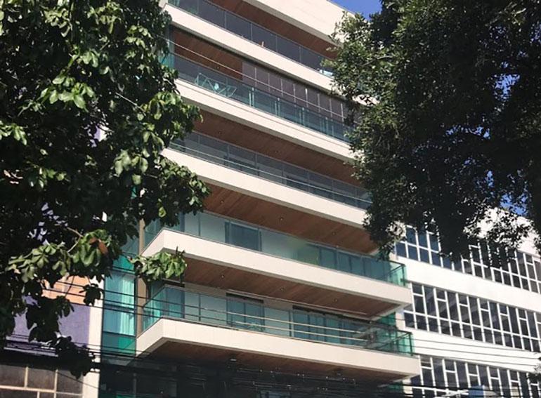Contemporaneo Botafogo Residencial
