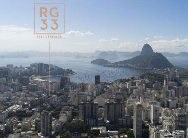 RG 33 Botafogo