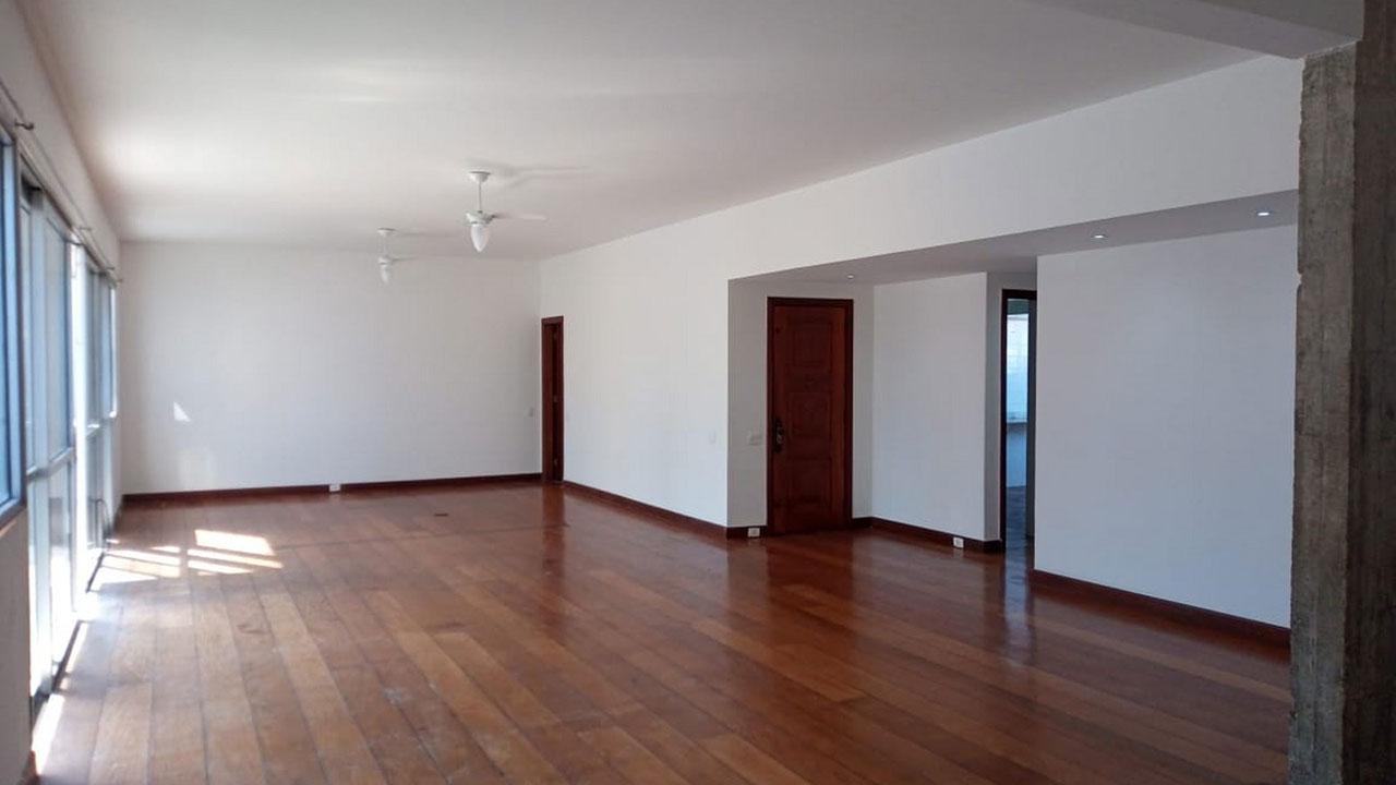 Apartamento Rua Cupertino Durao