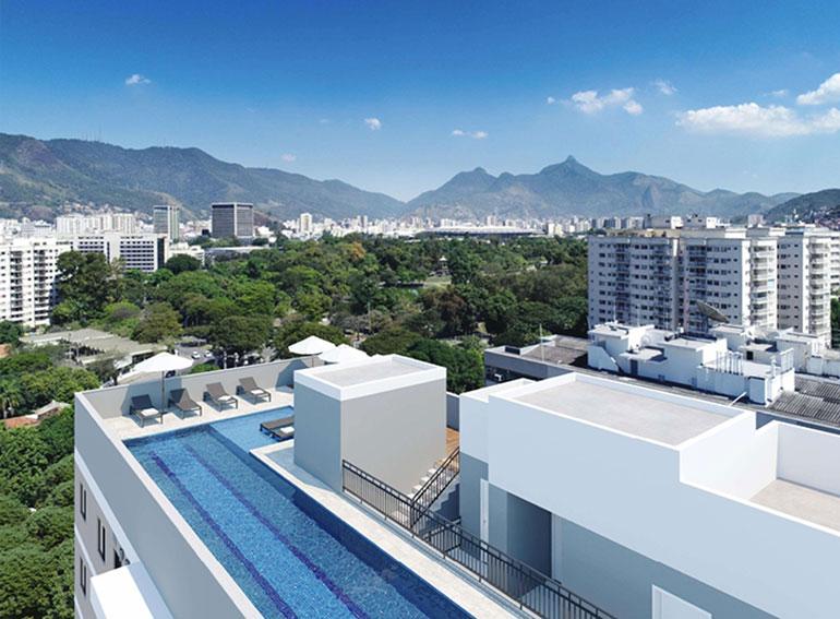 Rio Wonder Residences Praia Formosa