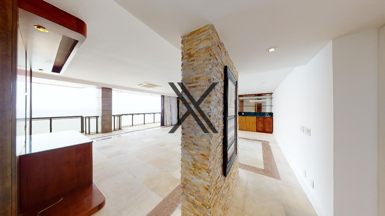Apartamento Diamond Tower Leblon