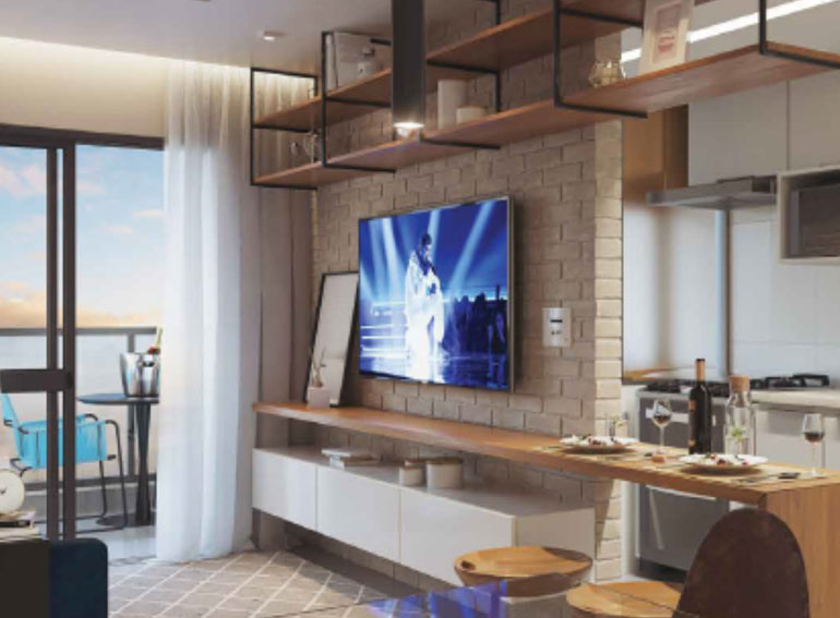Now Boutique Residences