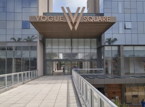 Vogue Square Life Experience