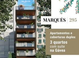 Marquês 295 Gávea