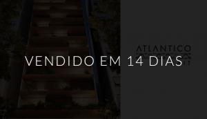Apartamento Vendido Atlantico