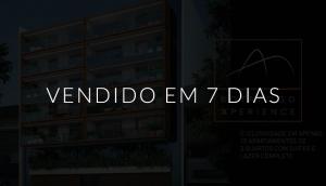 Apartamento Vendido Botafogo Xperience