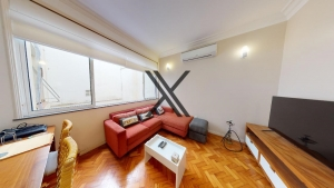 Apartamento Edifício Luiz Augusto