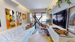 Apartamento Exclusive Leblon