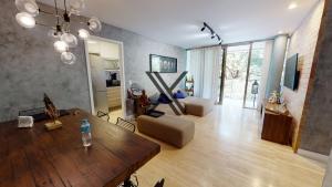 Apartamento 2 Quartos Reve Leblon