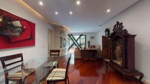 Apartamento Condomínio Lugano