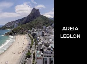 Areia Leblon